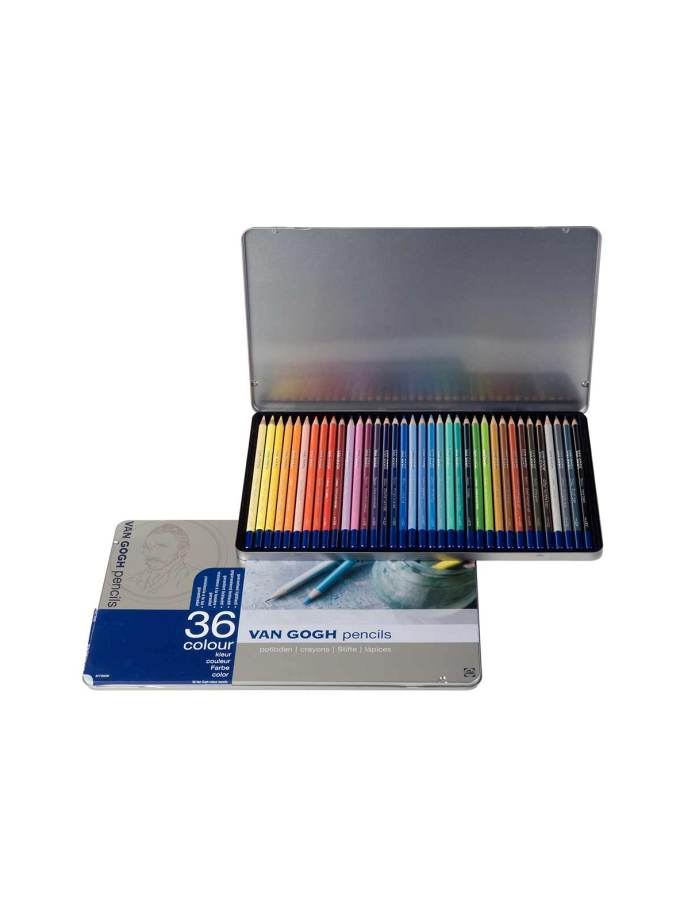 Set-van-gogh-pencils-36xrwmata-colour-talens-1-Art&Colour