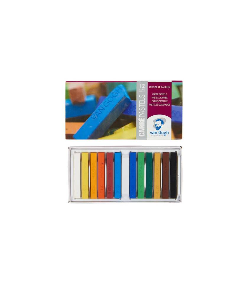 set-pastel-12-vangogh-carre-talens-Art&Colour-1