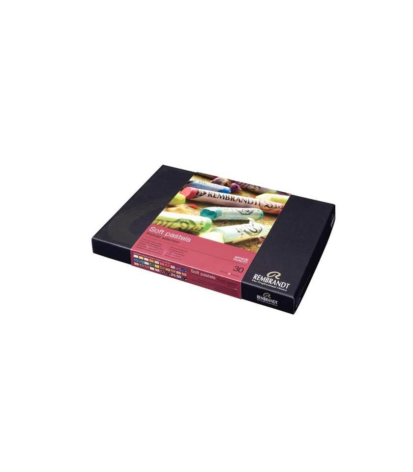 pastel-rembrandt-soft-set30-portrait-1-talens-Art&Colour