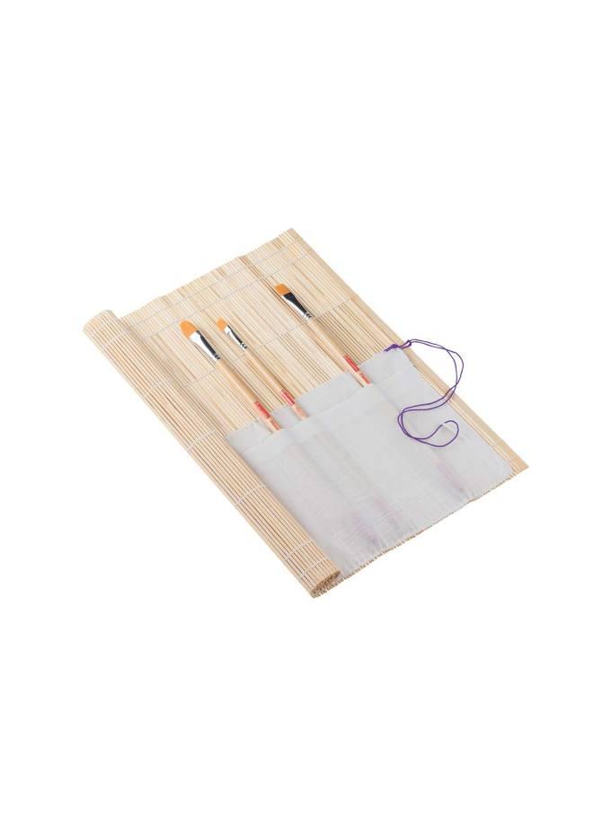 pinelothiki-bamboo-artcreation-36x36-Art&Colour