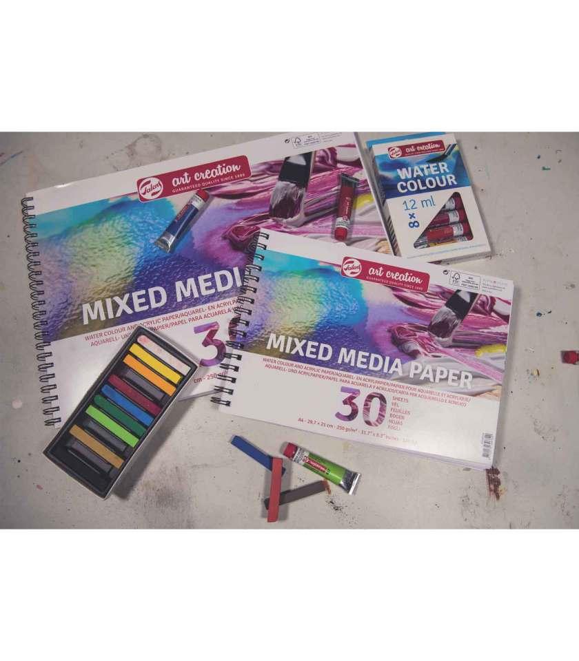 Mplok-A-Mixed-Media-Paper-Talens-ArtCreation-Art&Colour-1