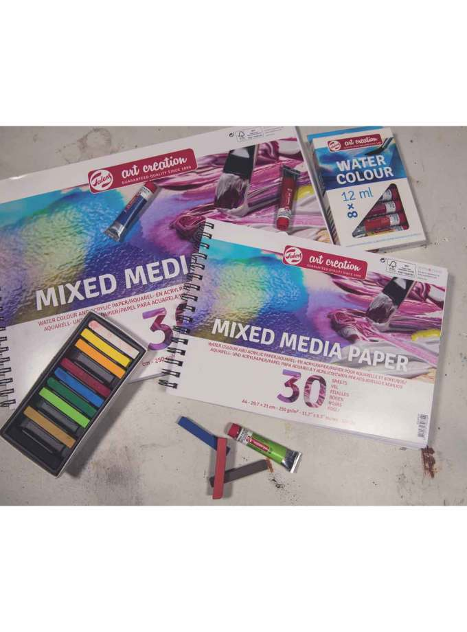 Mplok-A-Mixed-Media-Paper-Talens-ArtCreation-Art&Colour-1