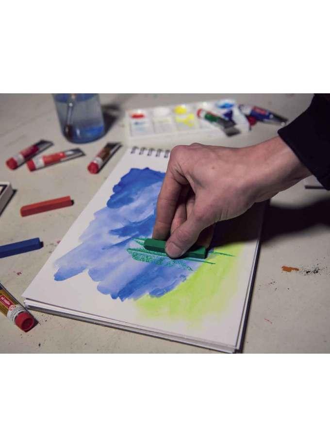 Mplok-A-Mixed-Media-Paper-Talens-ArtCreation-Art&Colour