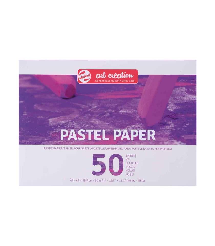 Mplok-A3-Pastel-Paper-Talens-ArtCreation-Art&Colour