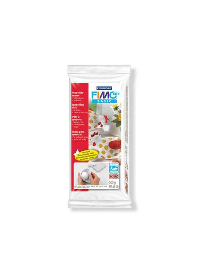 pilos-FIMO-air-soft-white-500gr-Staedtler-Art&Colour