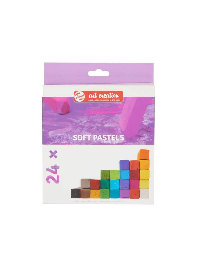 Set-24-Soft-Pastels-Art-Creation-Talens-Art&Colour-1