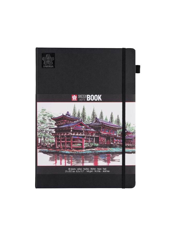 Sakura-Sketch---Note-book-8712079448530_1-Art&Colour
