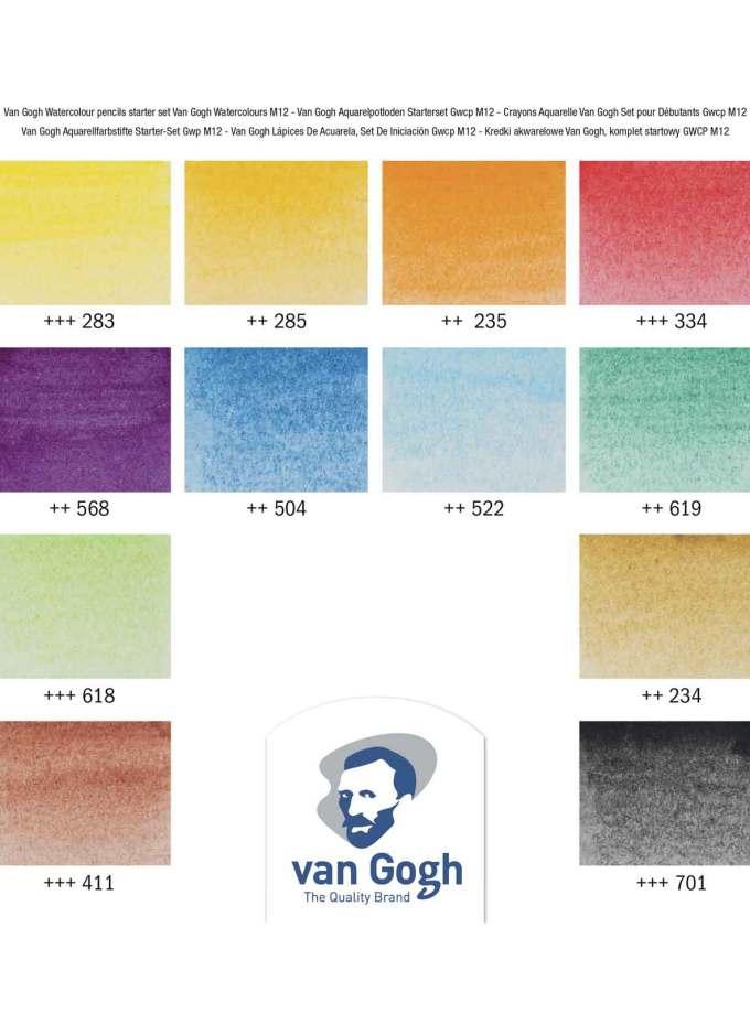 set-kasetina-12-molivia-akouarelas-VanGogh-Talens-Art&Colour-Colourcard