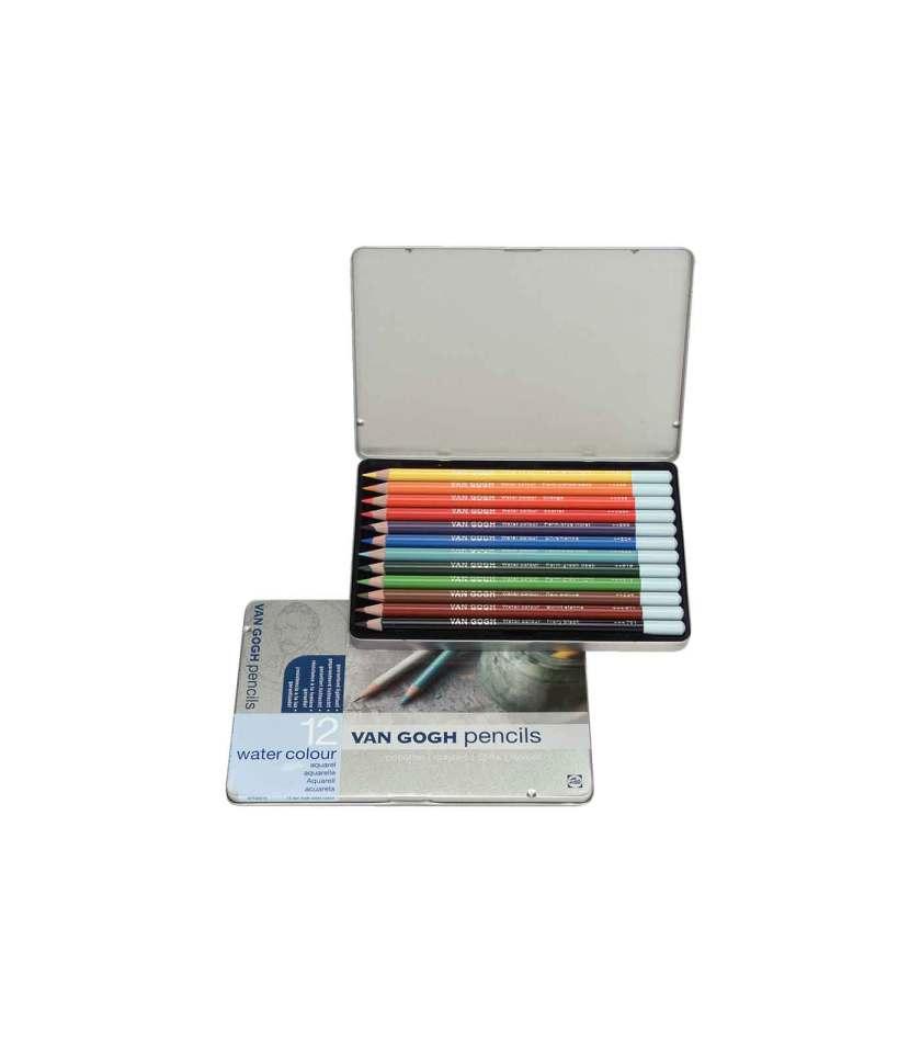 set-kasetina-12-molivia-akouarelas-VanGogh-Talens-Art&Colour