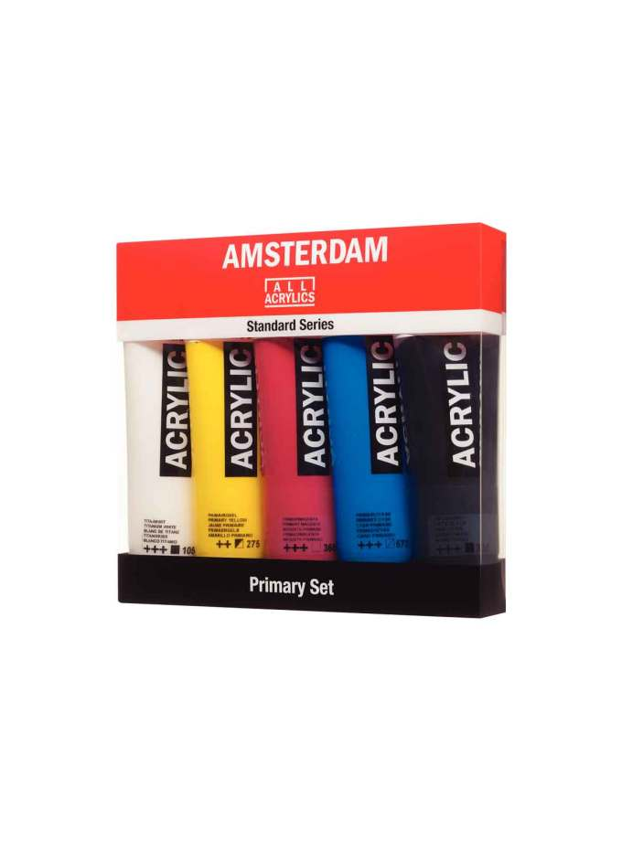 Set-5-akrulika-120ml-Amstardam-standard-Primary-Talens-Art&Colour-0