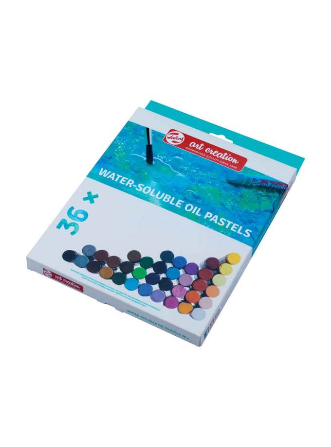 set-36-pastel-water-soluble-oilpastel-ArtCreation-Art&Colour