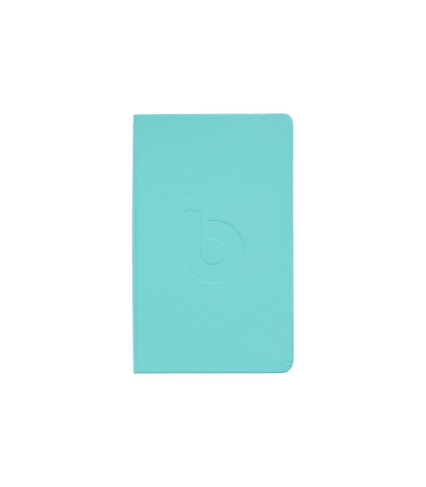 Bruynzeel-Bullet-Journal-13x21-blue-Art&Colour