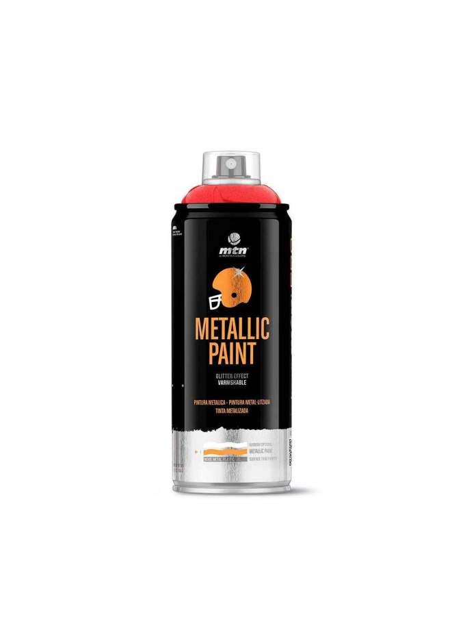 metallic-paint-400ml-MTN-pro-Montana-Art&Colour
