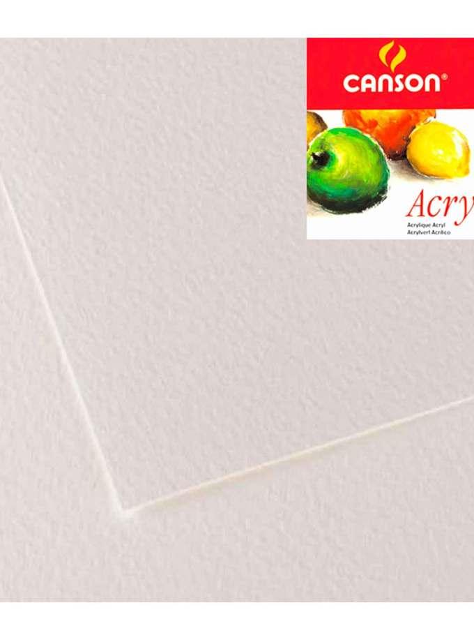 xarti-akrulikou-Canson-Acrylic-50x65-400g-Art&Colour