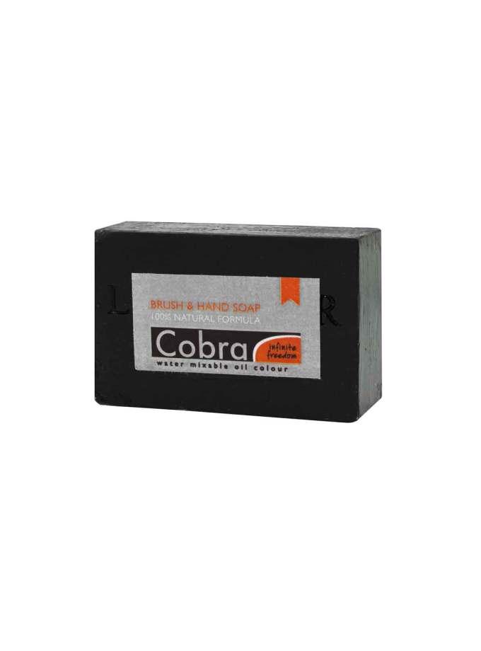 cobra-soap-sapouni-Talens-Art&Colour