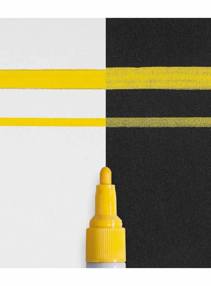 pen-touch-2.0mm-yellow-2-Art&Colour