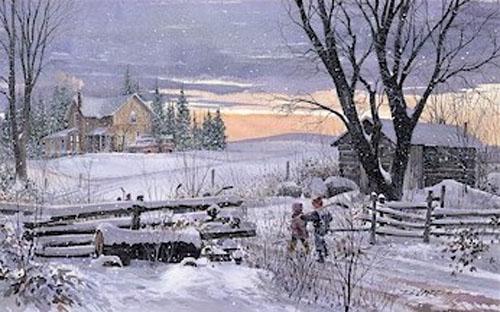 Art Country Canada Doug Laird