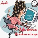 Ask Mommas Wednesday & Hops!