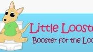 The Perfect Potty Stool: Little Looster Review and Giveaway (Closed)