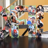 How to Father's Day Craft   Dad Collage