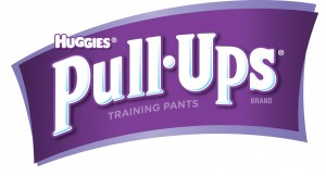 Pull Ups Potty Training