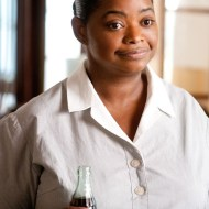 Octavia Spencer The Help Interview