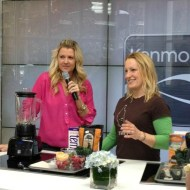 You Make Me a Better Person Smoothie Recipe – Kenmore Blogger Summit