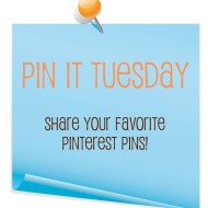 Turquoise and Coral | Pin it Tuesday