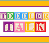 In the Kitchen with Your Toddler – Toddler Talk