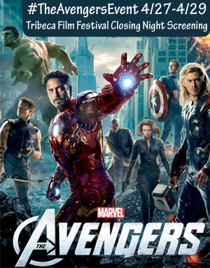 Marvels The Avengers Celebrate Real Life Heroes At The Tribeca - 29 real life heroes