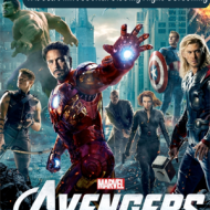 Marvel's The Avengers Celebrate Real Life Heroes at the Tribeca Film Festival #TheAvengersEvent