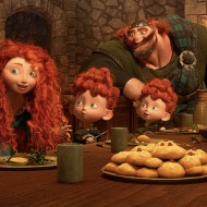 Disney/Pixar Brave Scottish Recipes