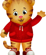 Adorable Daniel Tiger's Neighborhood Comes to PBS Kids September 3