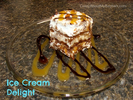 Ice Cream Delight Recipe