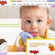 HABA's Pure Nature Organic Toys Review