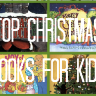 Top Christmas Books for Kids and Christmas  Book Collection Staples
