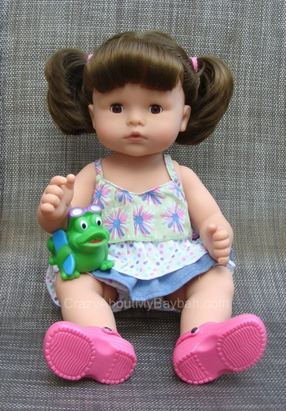 HABA Gotz Doll Review