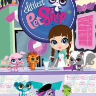 Littlest Pet Shop: Sweetest Pets DVD Review