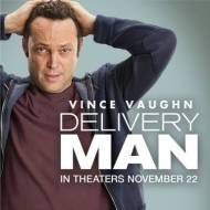 DreamWorks' Delivery Man Official Trailer Debut #DeliveryManMovie