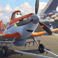 Disney Planes is a Fun Family High Flying Adventure #DisneyPlanesEvent