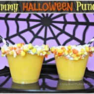 Yummy Halloween Punch Recipe