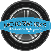 Motorworks Wooden Car Toys