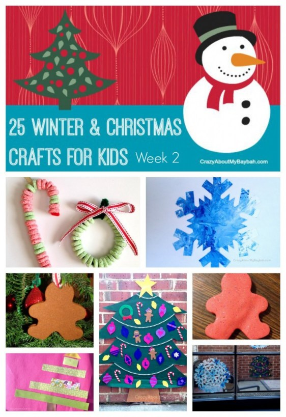 winter holiday craft ideas 25 winter and crafts for week 2 5737