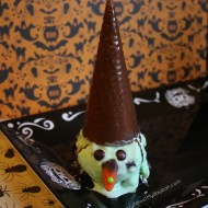 Dreyer's Wicked Witch Ice Cream
