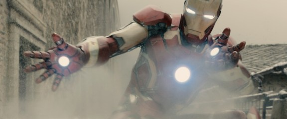 Avengers Age of Ultron Delivers in Every Way Imaginable