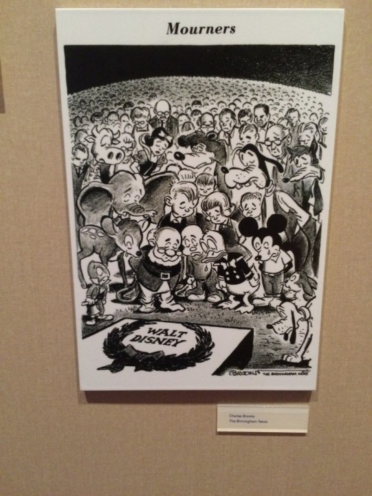 Facts and Images from the Walt Disney Family Museum