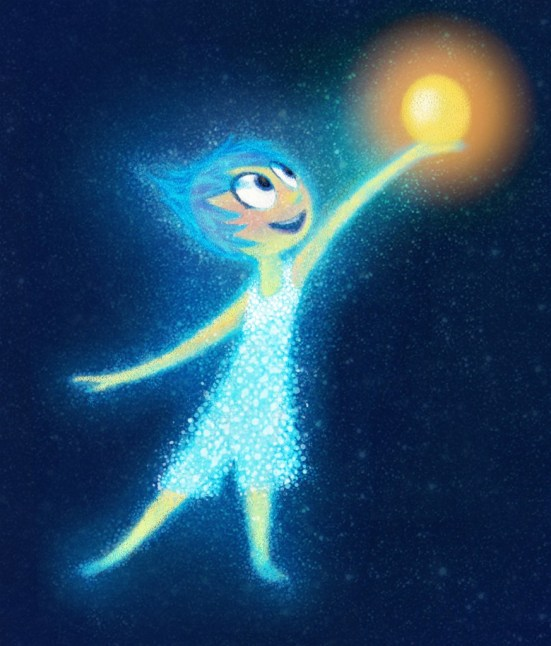Inside Look at the Worlds of Inside Out