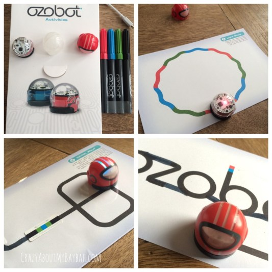Ozobot | Color Coding Robot