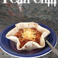 Quick and Easy 1 Can Chili Recipe