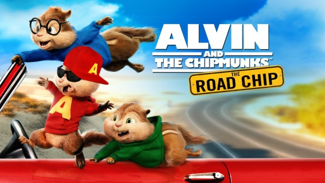 The Road Chip Movie